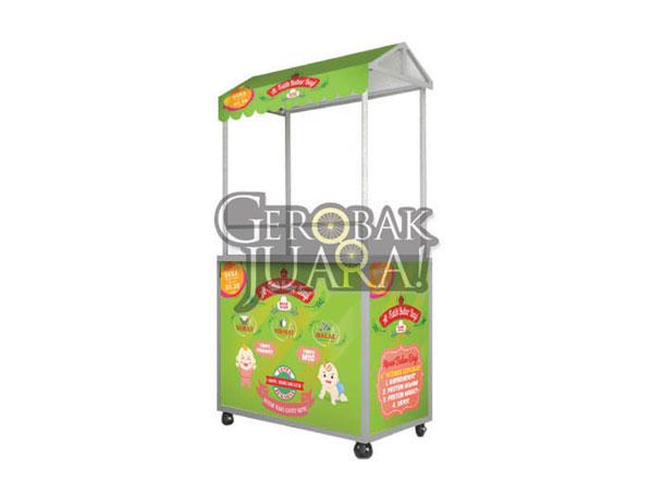 bikin booth